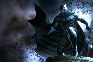Dc Batman