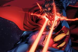 Dc Comics Superman Wallpaper