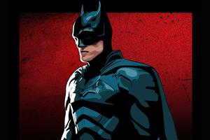 Dc Fandom Batman Wallpaper
