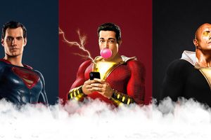 Dc Heroes 5k Wallpaper