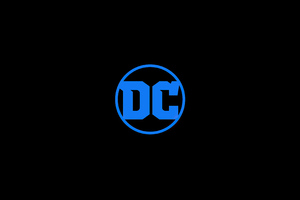 Dc New Logo 4k Wallpaper