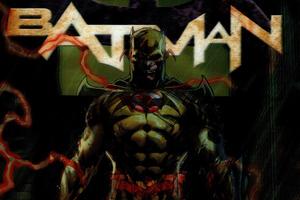 Dc Universe Batman 2020 Wallpaper