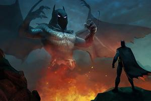 Dc Universe Online 4k Wallpaper