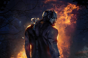 Dead By Daylight 2020 Wallpaper