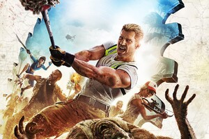 Dead Island Desktop Game Wallpaper
