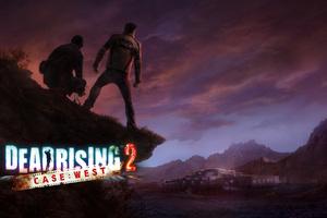 Dead Rising 2 Case West Wallpaper