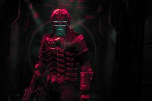 Dead Space 2 5k Wallpaper