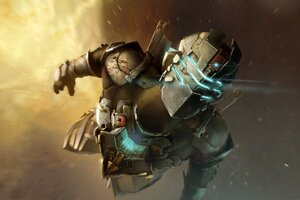 Dead Space 2 Video Game