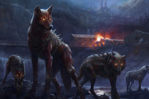 Deadly Wolfs