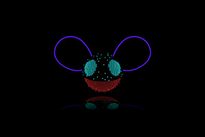 Deadmau5 3 Wallpaper