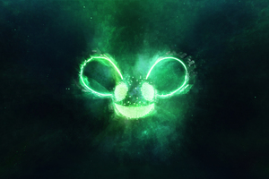 Deadmau5 Abstract