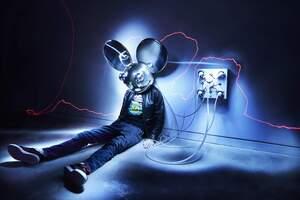 Deadmau5 DJ Wallpaper