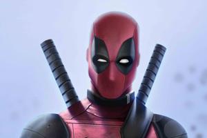 Deadpool 10k Artwork