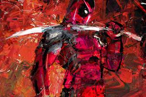 Deadpool 10k