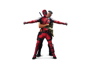 Deadpool 2 Movie 4k