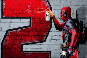 Deadpool 2 New 2019