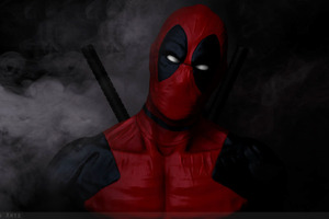 Deadpool Guy