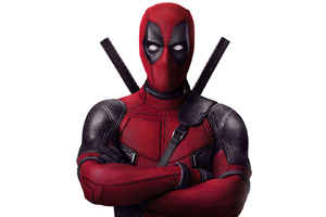 Deadpool Movie 2016