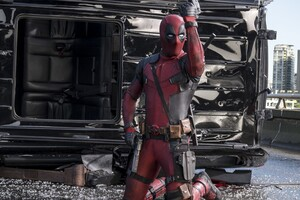 Deadpool Movie HD