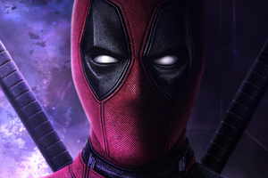 Deadpool New Wallpaper