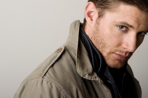 Dean Winchester In Super Natural