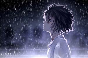 Death Note Manga Series Wallpaper
