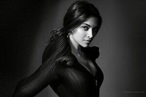 Deepika Padukone 3 Wallpaper