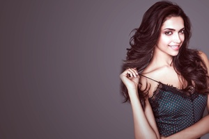 Deepika Padukone Celebrity Wallpaper