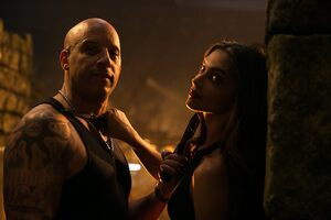 Deepika Padukone In XXX Return Of Xander Cage 2016