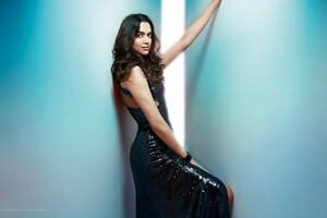 Deepika Padukone Latest 2016 Wallpaper