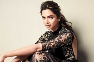 Deepika Padukone Vogue Wallpaper