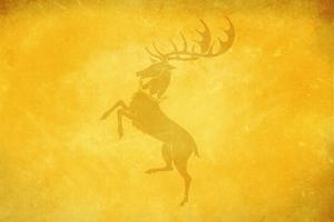 Deer Game Of Thrones 4k