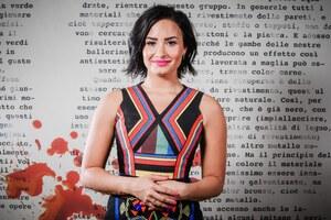 Demi Lovato 2016 Wallpaper