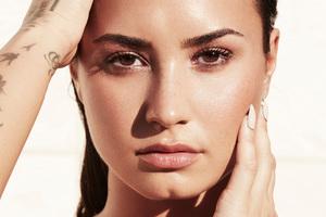 Demi Lovato 5k 2018