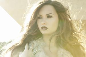 Demi Lovato 5k New