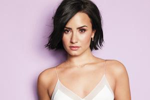 Demi Lovato Cosmopolitan