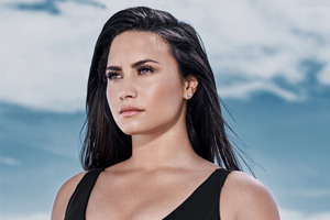 Demi Lovato For Fabletics 4k