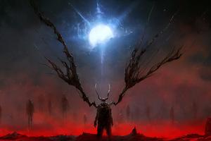 Demon Revelations 4k