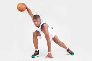 Dennis Smith Jr Wallpaper