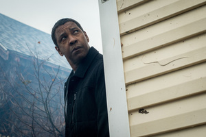 Denzel Washington In The Equalizer 2 Movie
