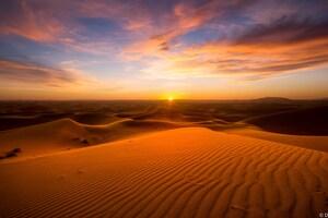 Desert 5k
