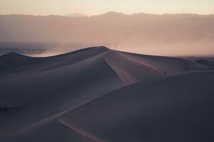 Desert Dunes 4k