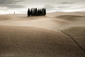Desert Landscape 5k Wallpaper