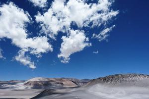 Desert Mountains Countryside Arid Land 8k Wallpaper