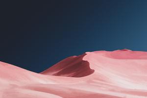 Desert Night Artistic 5k