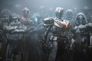 Destiny 2 2019 4k Wallpaper