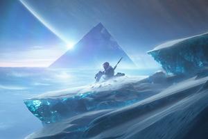 Destiny 2 Beyond Light 2020 Wallpaper