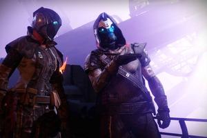 Destiny 2 Forsaken 2018 8k