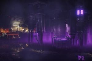 Destiny 2 Game 4k