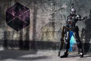 Destiny 2 Helm Of Saint 4k